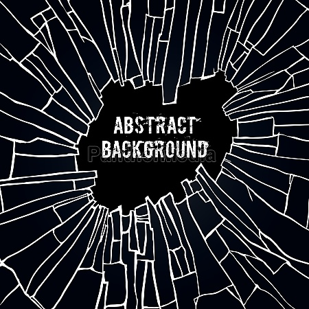 abstract black effect background