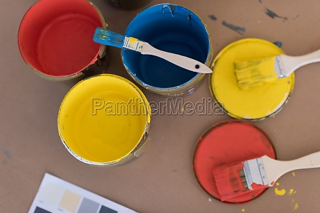 color for painting