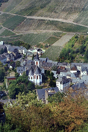 traben trarbach on the moselle