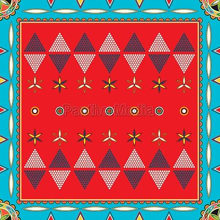 najdi style pattern 25