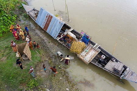 sariakandi bangladesh 06 july 2020
