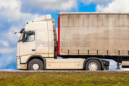 freight industry logistics transport