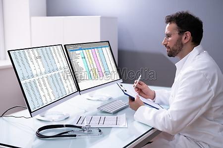 medical coding bill