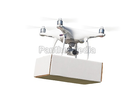 unmanned aircraft system uas quadcopter drone