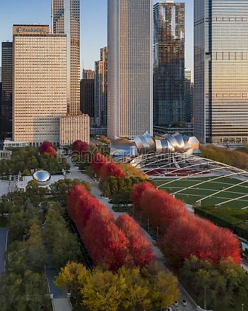 chicago united states 31 october