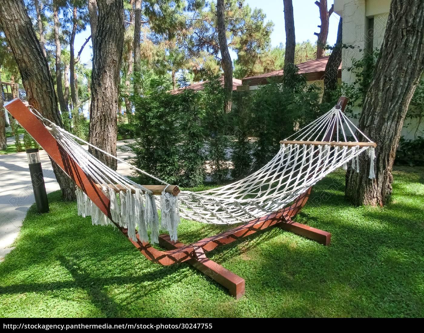 hammock, at, abstract, resort, at, goynuk - 30247755