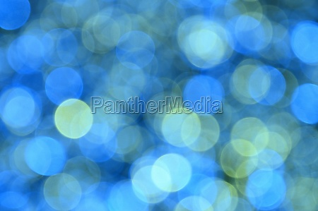 blue yellow cyan green colored abstract