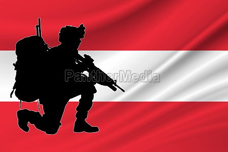independence day austria military of austria