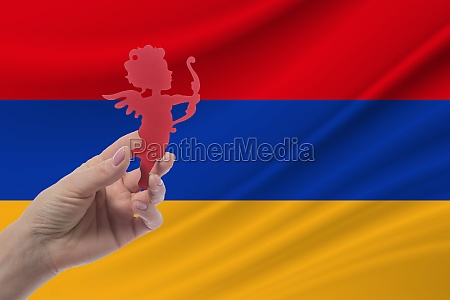 valentines day in armenia relations in