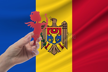 valentines day in moldova relations in