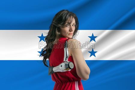 beauty industry in honduras happy female