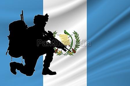 independence day guatemala military of guatemala