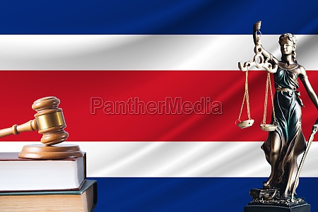 law and justice in costa rica
