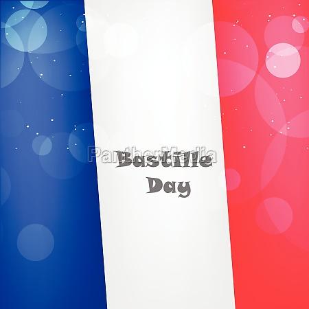 france bastille day background