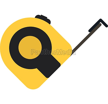 roulette working tool icon isolated