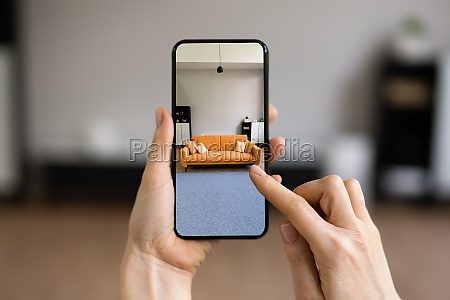 ar technology app