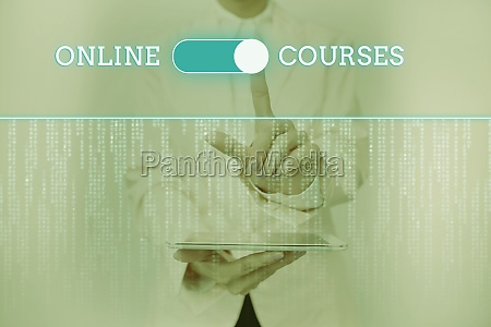 writing displaying text online courses internet
