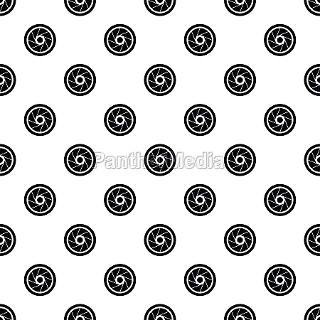 small objective pattern vector