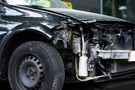 car breakdown and repair insurance broken