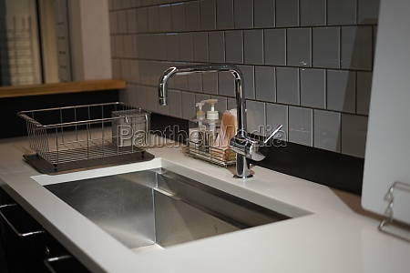 image of a stylish kitchen