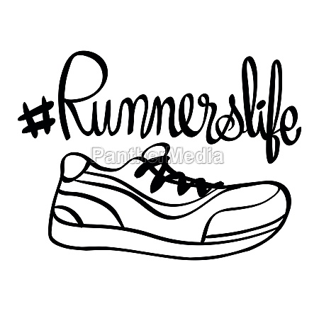 word expression for runnerslife