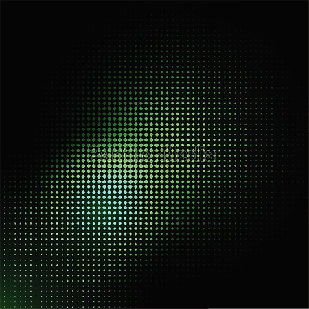 abstract halftone dots background 1704