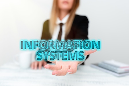 handwriting text information systems concept meaning