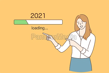 anticipation waiting for better 2021 new