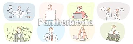 success business meeting greeting profit meditation