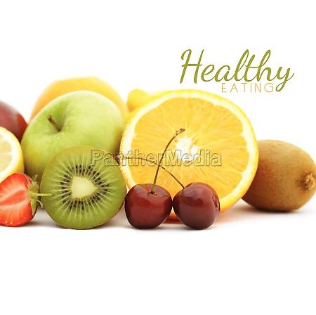 photorealistic fresh fruit background 0106