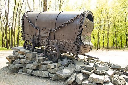 memorial babi yar kiev ukraine