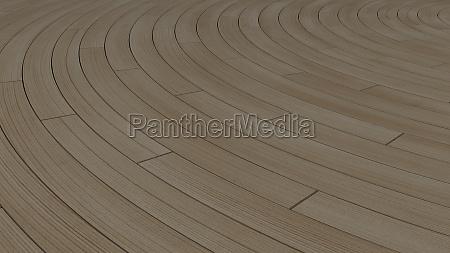 3d wooden display background