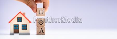 hoa homeowners association