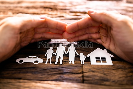 family people real estate and