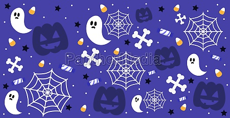 colorful pattern background for the holiday