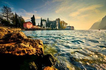 background, view, beautiful, holiday, reflection, travel - B326590998