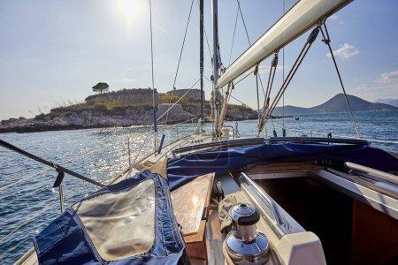 pursuit blue luxury holiday travel freedom