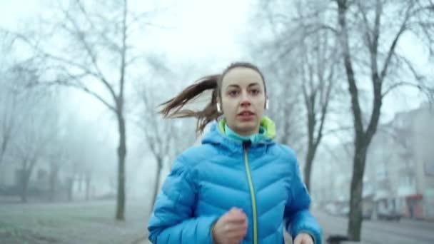 sport blue person season girl female