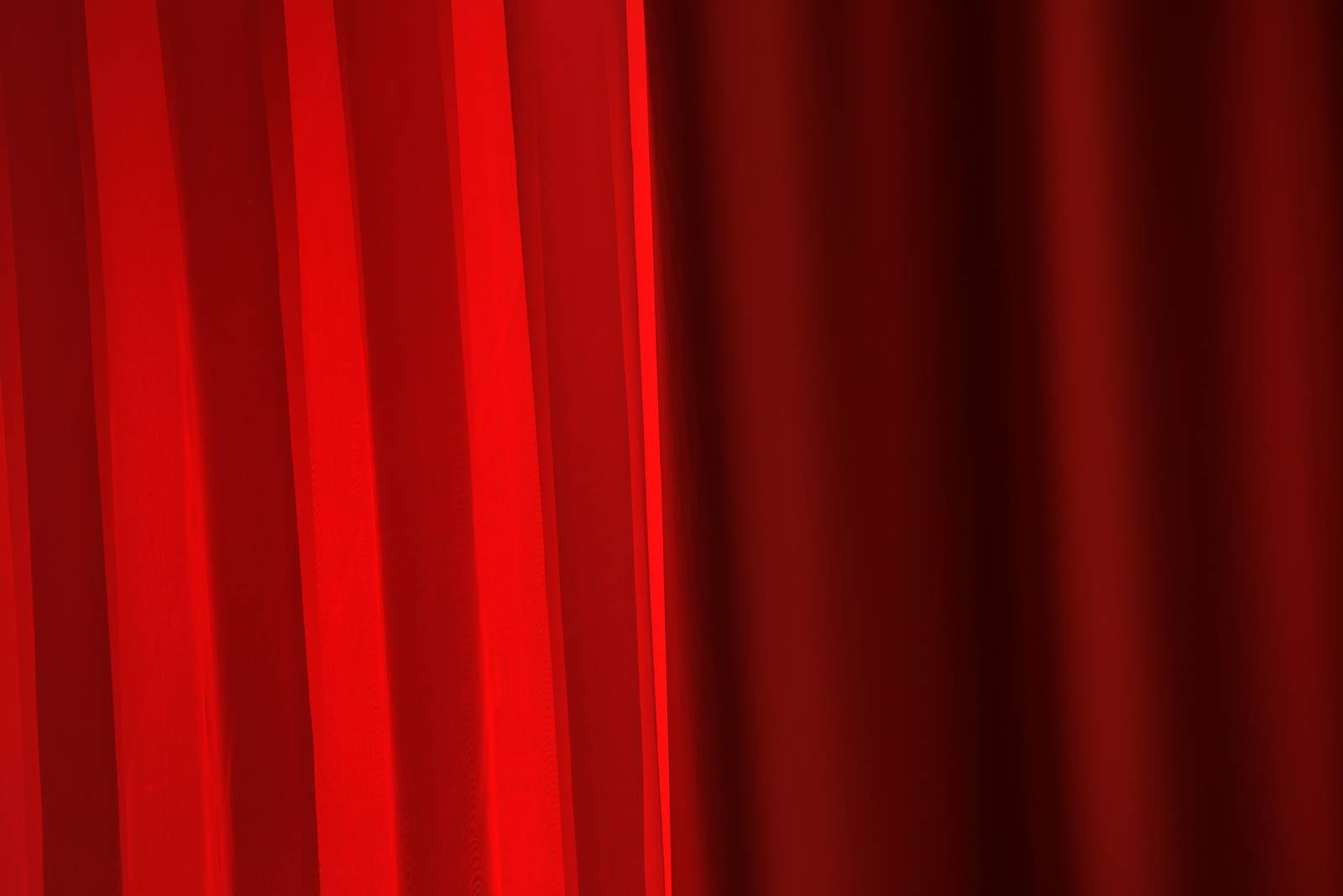 red curtain, theater, curtains, abstract, entertainment, background - D22933362