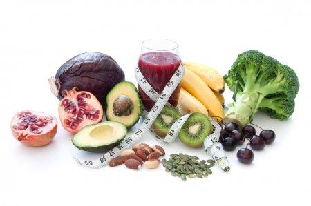 high glass health healthy food diet