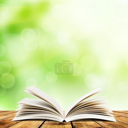 green, image, lights, yellow, white, background - B14149309