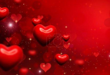 color red background backgrounds horizontal design