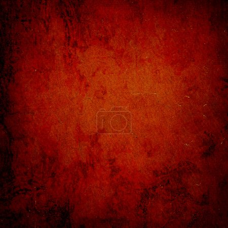 color image red background graphic illustration