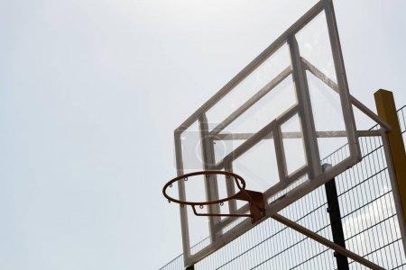sport, nobody, sky, equipment, sunlight, outdoors - B275787898