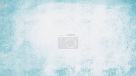 color white blue background graphic illustration