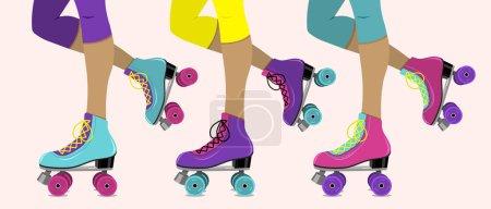 sport leisure activity fun red vector