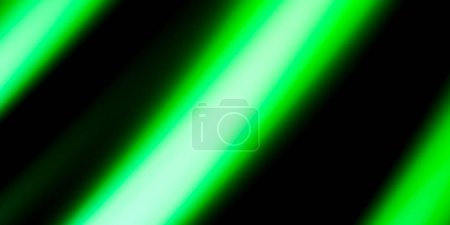 green color background colorful graphic space