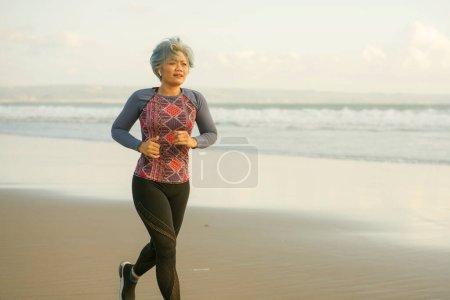 sport, activity, beautiful, happy, person, female - B393128520