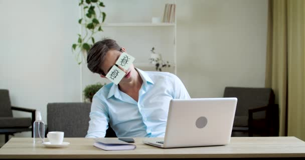 work chronic fatigue fall over day
