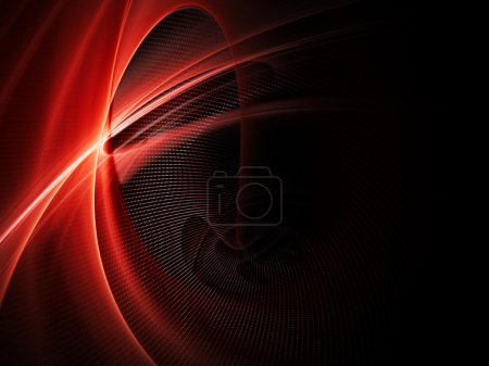 color image red background backgrounds curve